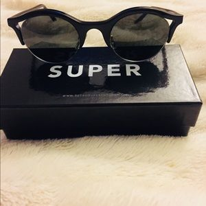 Retrosuperfuture Filo Sunglases